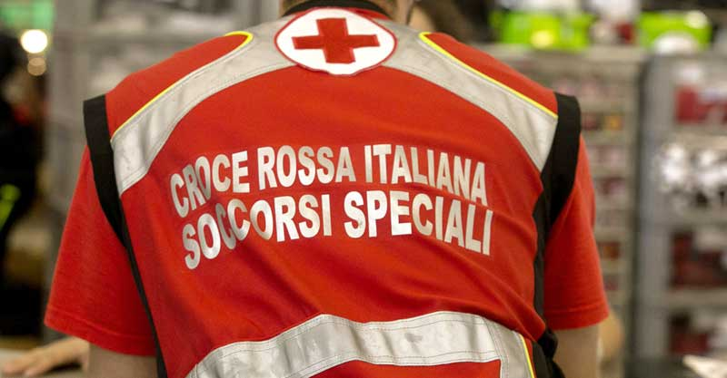 Emergency and Information Management during COVID19 emergency response: a webinar dedicated to the experience of the Italian Red Cross