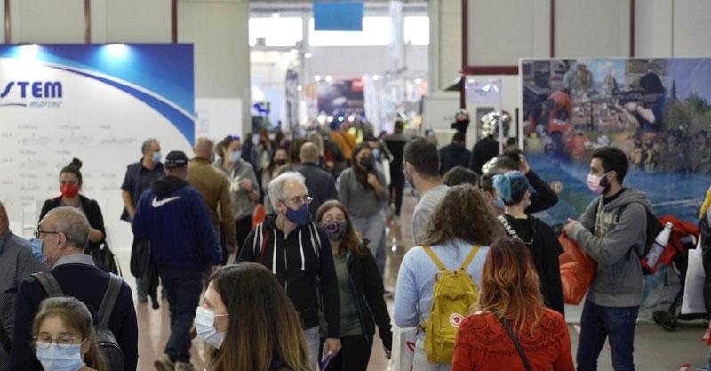 Oltre 23.000 operatori e volontari tornano ad incontrarsi in fiera: da REAS un forte segnale di ripresa